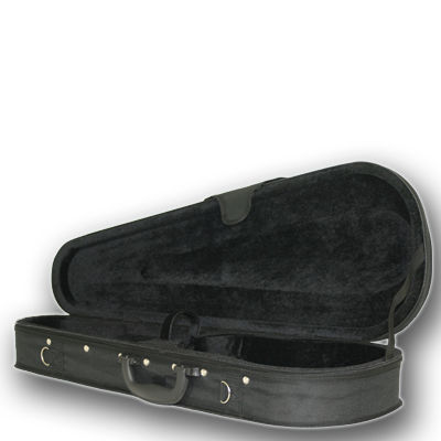 Boston Soprano Uke Hard Case