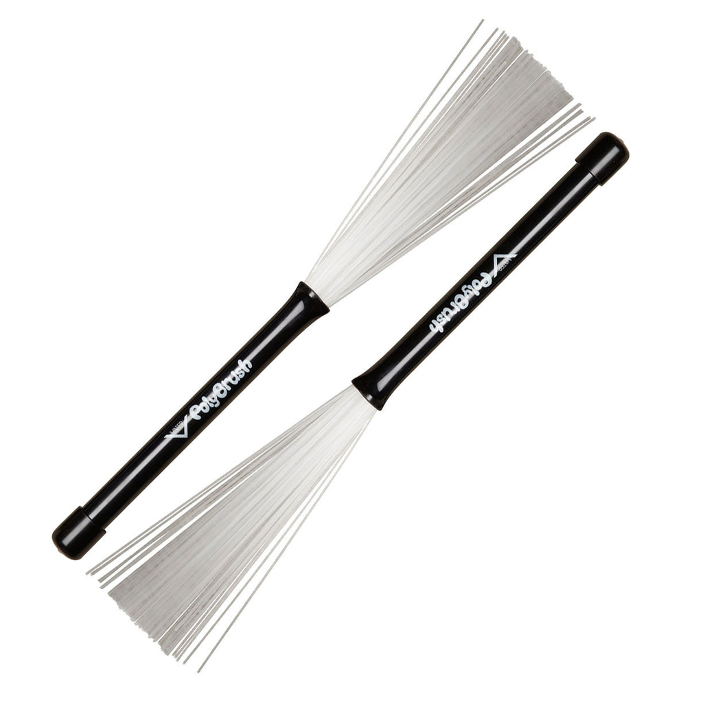 Vater Poly Brushes