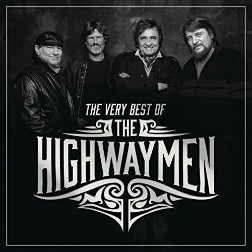 Highwaymen - The Very Best Of CD