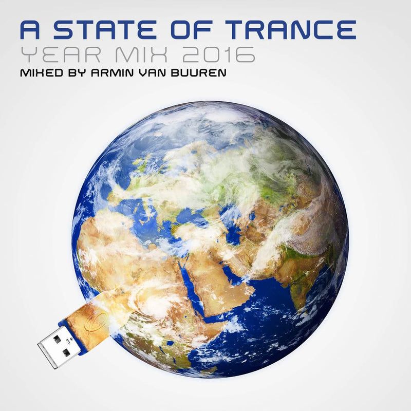 Armin Van Buuren - A State Of Trance Year Mix 2016
