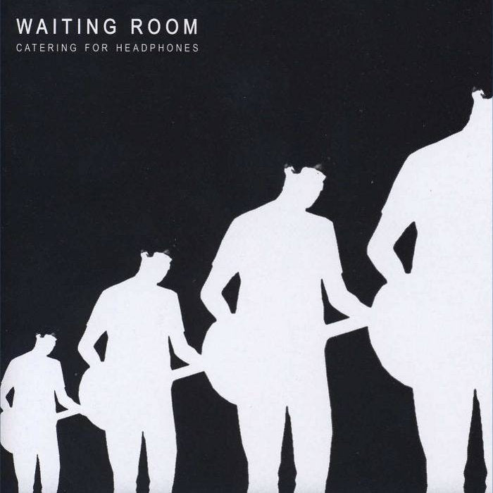 Waiting Room - Catering for Headphones CD