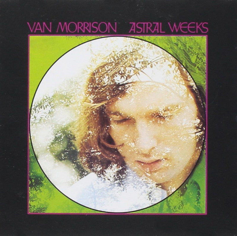 Van Morrison - Astral Weeks CD