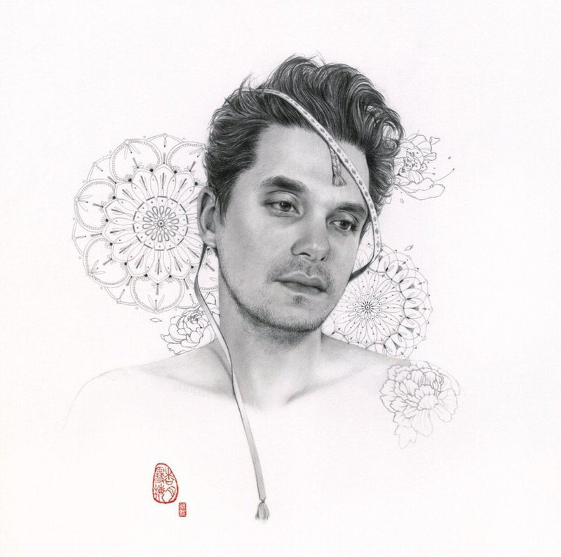 John Mayer - The Search For Everything 2LP