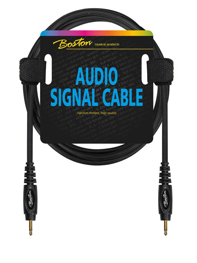Boston AC-255-300 Audio Signal Cable