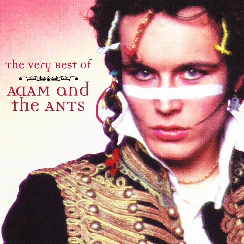 Adam & The Ants - Antmusic...The Very Best Of