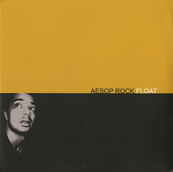 Aesop Rock ‎– Float 2LP LTD Coloured Vinyl