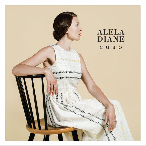 Alela Diane ‎– Cusp CD