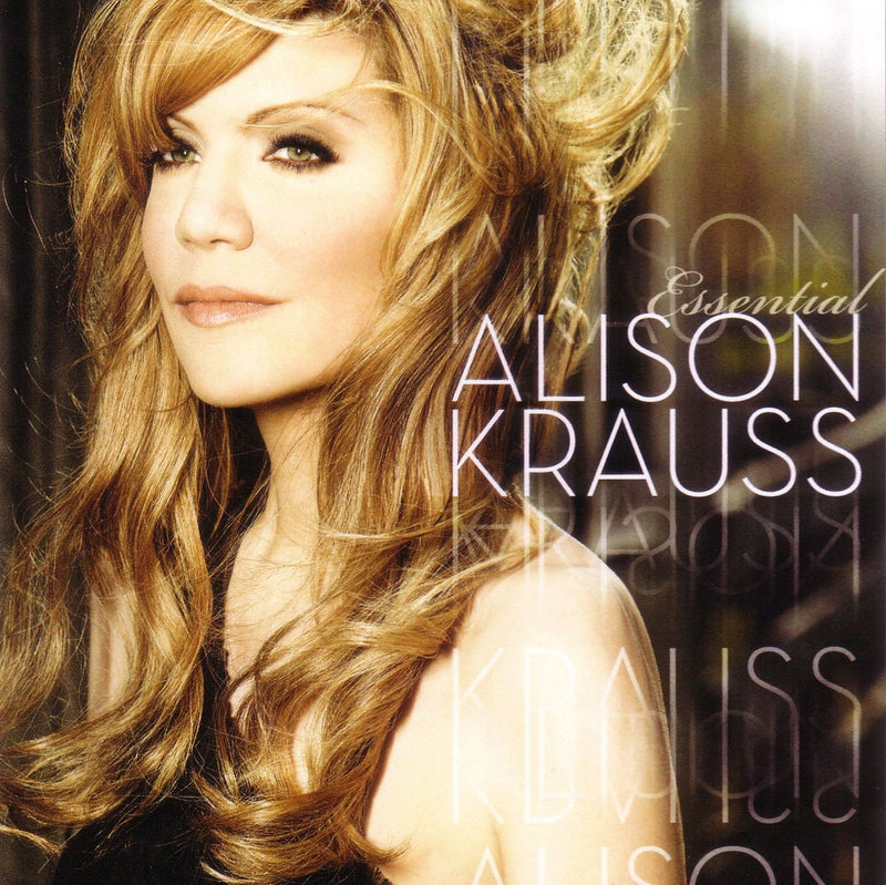 Alison Krauss - The Essential CD
