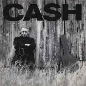 Johnny Cash - American Recordings II Unchained LP