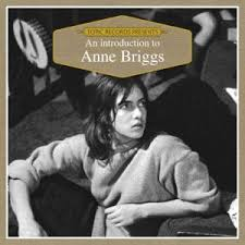 Anne Briggs - An Introduction To... LP