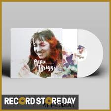 Anne Briggs ‎– Sing A Song For You LP RSD 2018 LTD White Vinyl