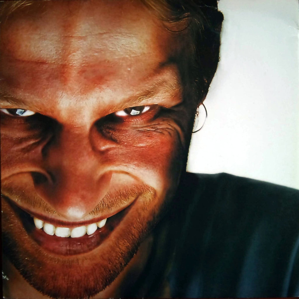 Aphex Twin ‎- Richard D James Album LP