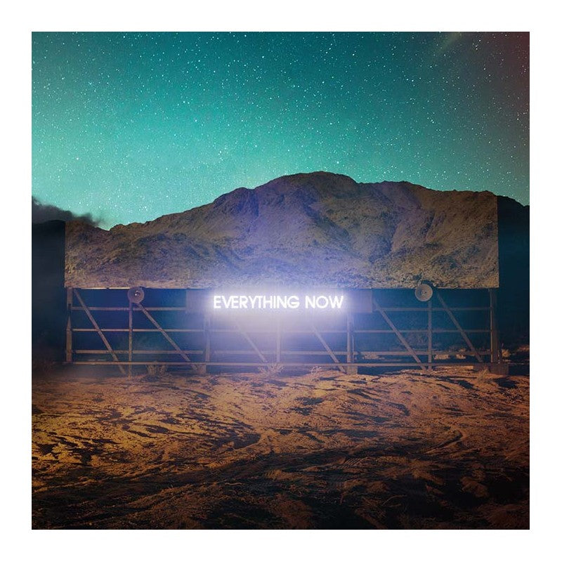 Arcade Fire - Everything Now Exclusive Indie Store Night Version CD