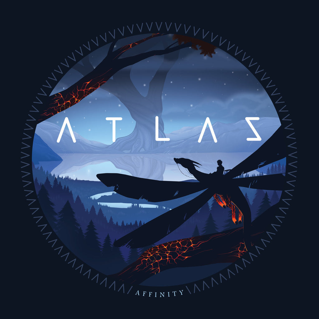 Atlas - Affinity CD