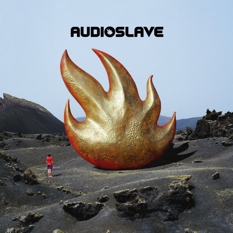 Audioslave - Audioslave CD