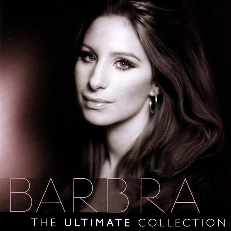 Barbra Streisand - The Ultimate Collection CD