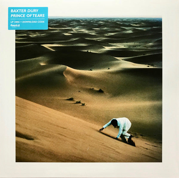 Baxter Dury - Prince Of Tears LP