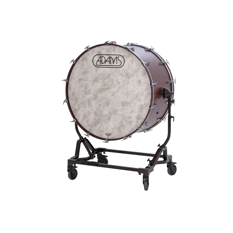 "Adams Concert Bass Drum Tilting 32""x22"""