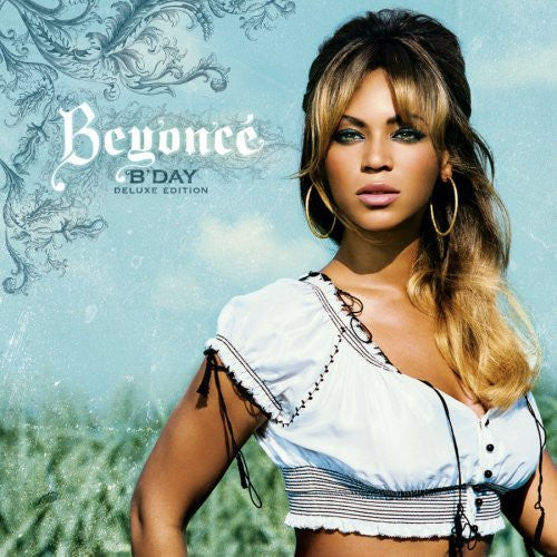 Beyonce - B'Day: Deluxe Edition CD