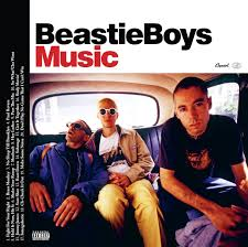 Beastie Boys - Music 2LP