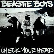 Beastie Boys - Check your Head LP