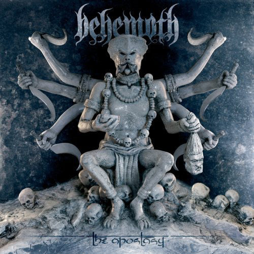 Behemoth - The Apostasy LP