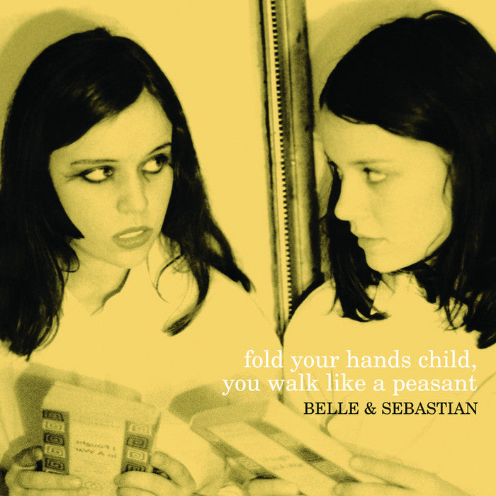 Belle & Sebastian - Fold Your Hands Child, You Walk Like A Peasant CD