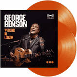 George Benson - Weekend In London 2LP LTD Orange Vinyl