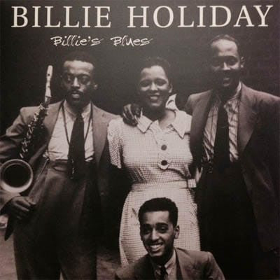 Billie Holiday - Billie's Blues LP