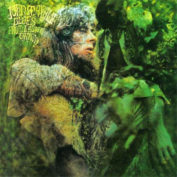 John Mayall - Blues From Laurel Canyon CD