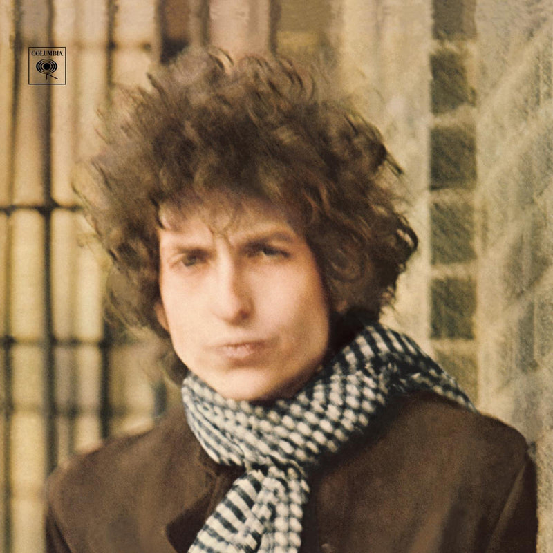 Bob Dylan - Blonde On Blonde LP