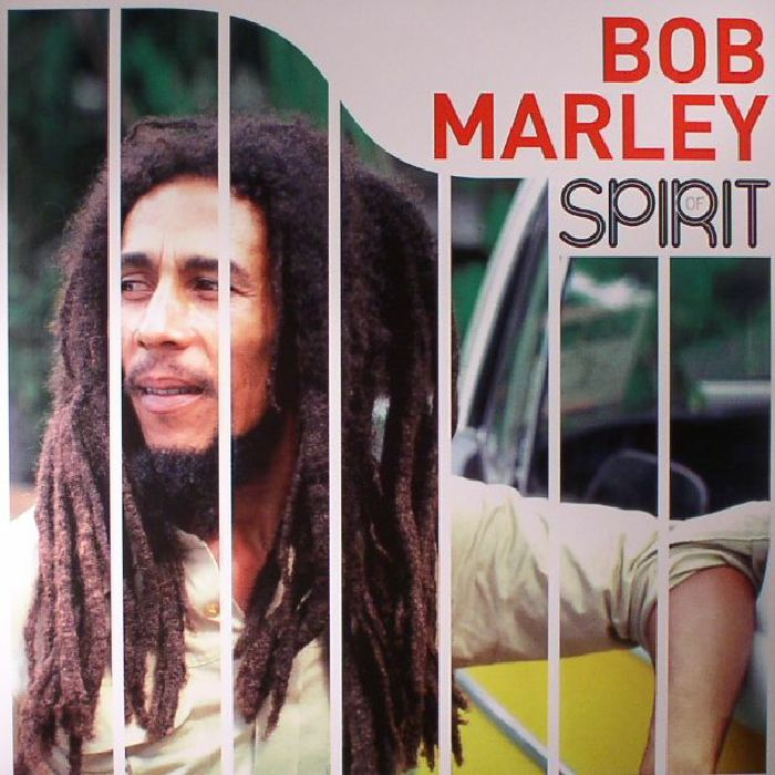Bob Marley - Spirit Of LP