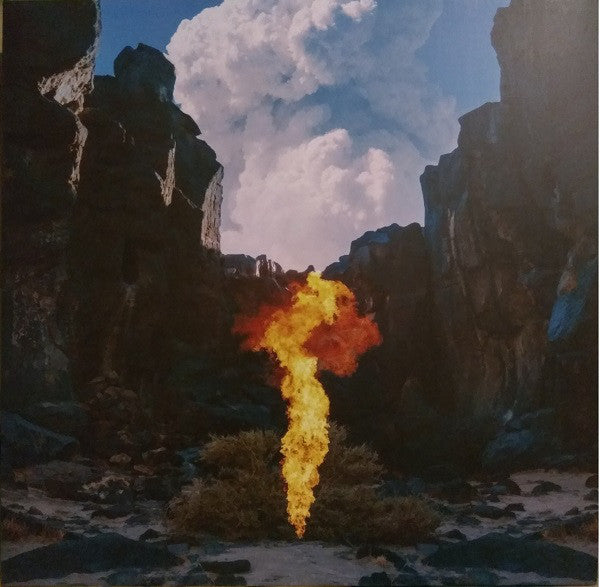 Bonobo ‎– Migration 2LP