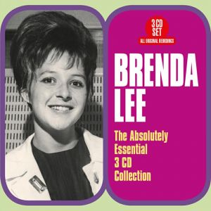 Brenda Lee - Absolutely Essential 3CD Collection