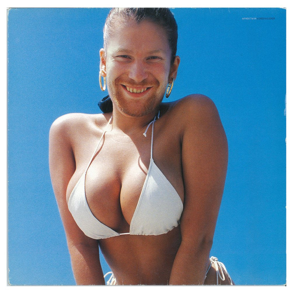 Aphex Twin ‎- Windowlicker 12""
