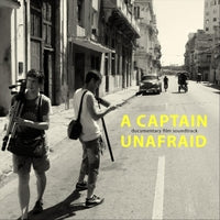 Charlie O' Brien & William Kemp - A Captain Unafraid OST CD