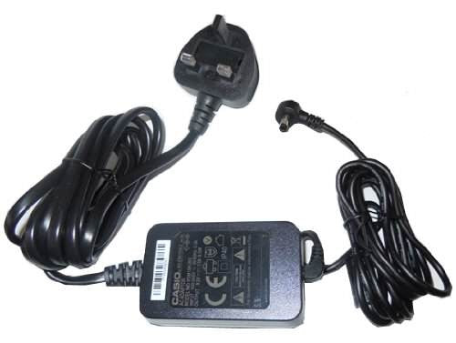 Casio Power Supply for Casio Keyboards