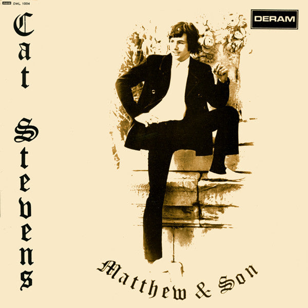 Cat Stevens - Matthew & Son CD