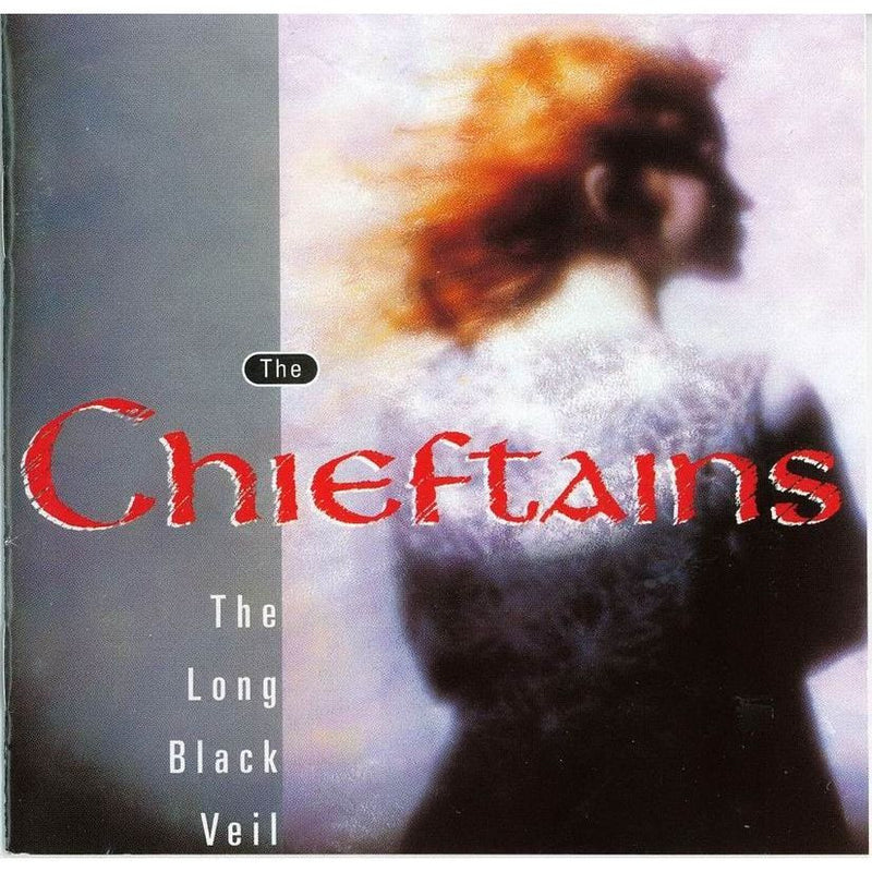 Chieftains - The Long Black Veil CD