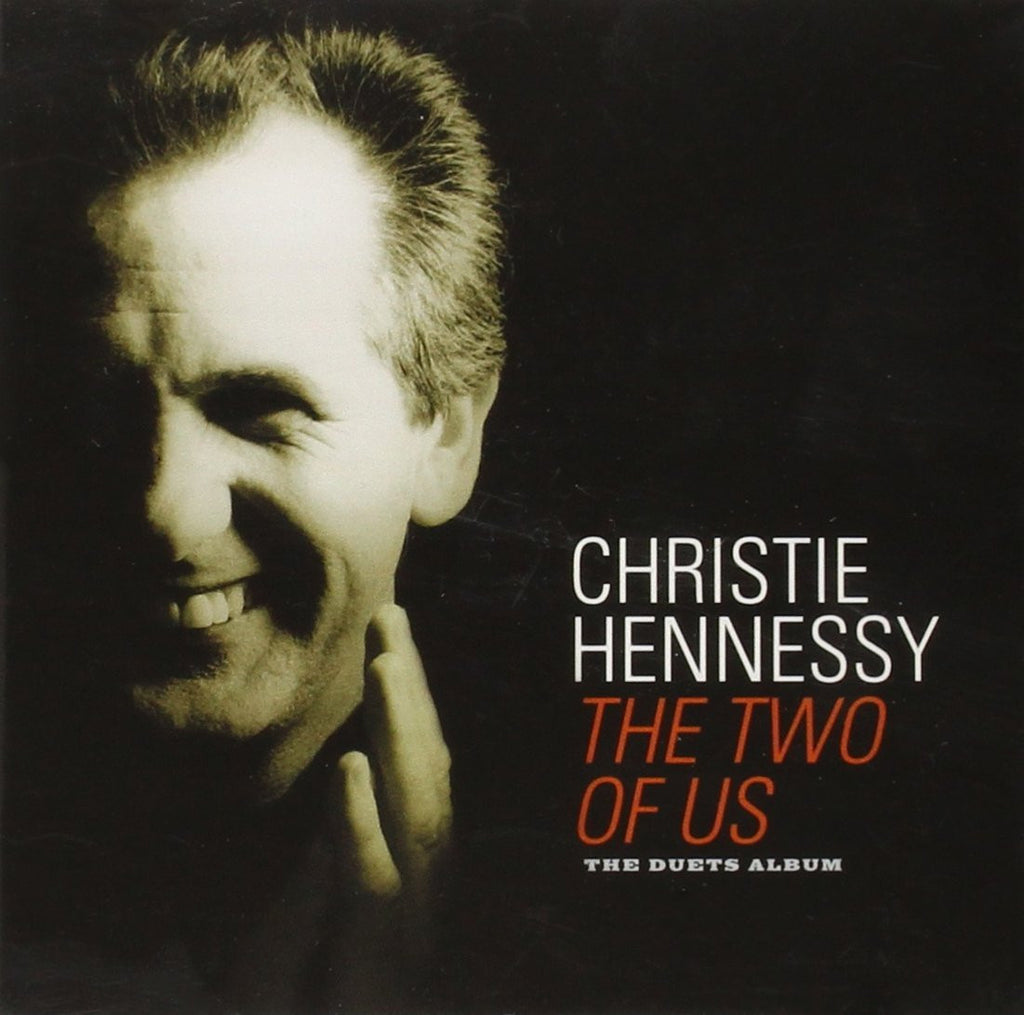 Christie Hennessy - The Two Of Us: Duets Album