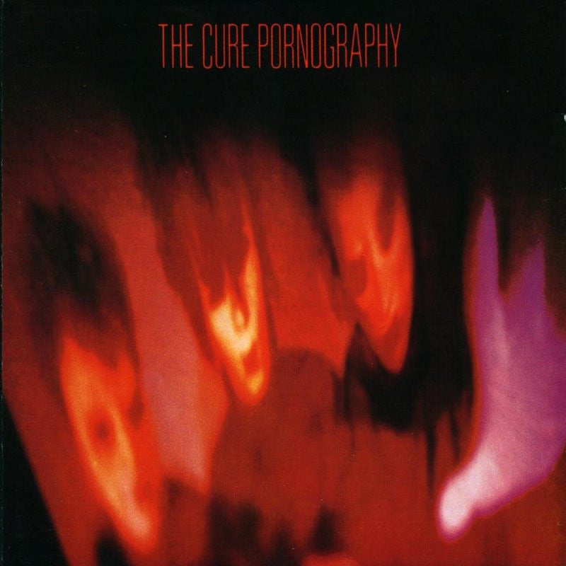 Cure - Pornography CD