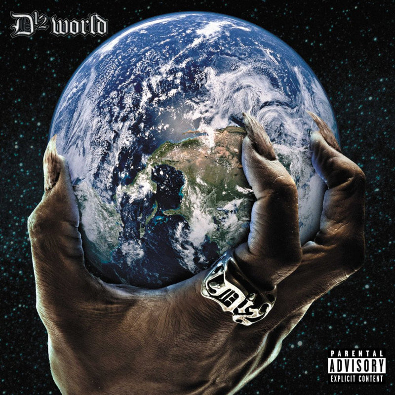 D12 - D-12 World CD