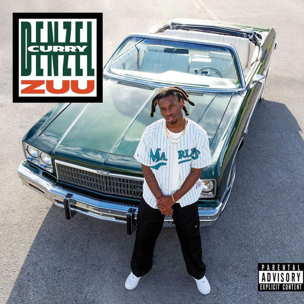 Denzel Curry - Zuu LP