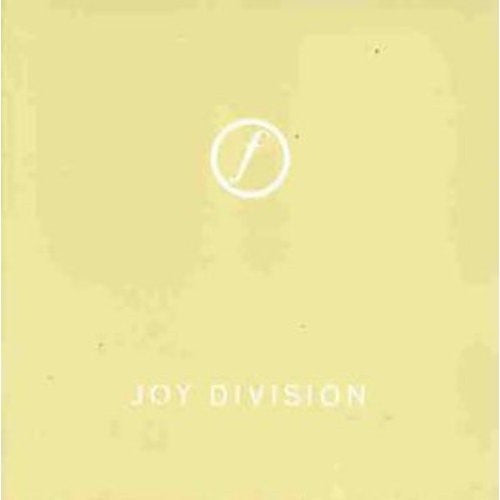 Joy Division - Still CD