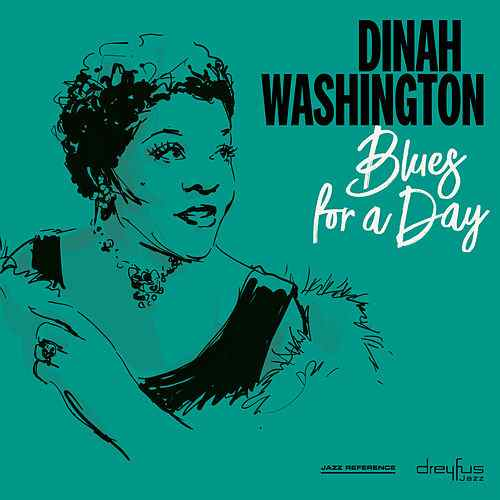 Dinah Washington - Blues For A Day LP