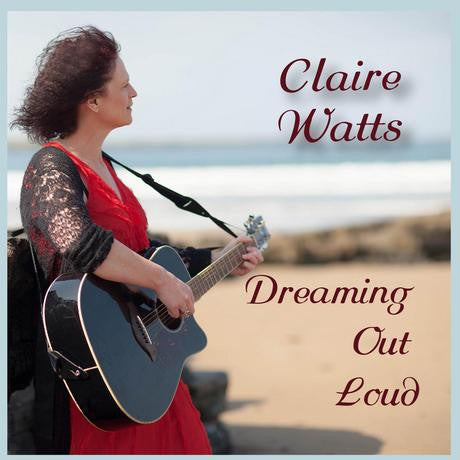 Dreaming Out Loud EP CD