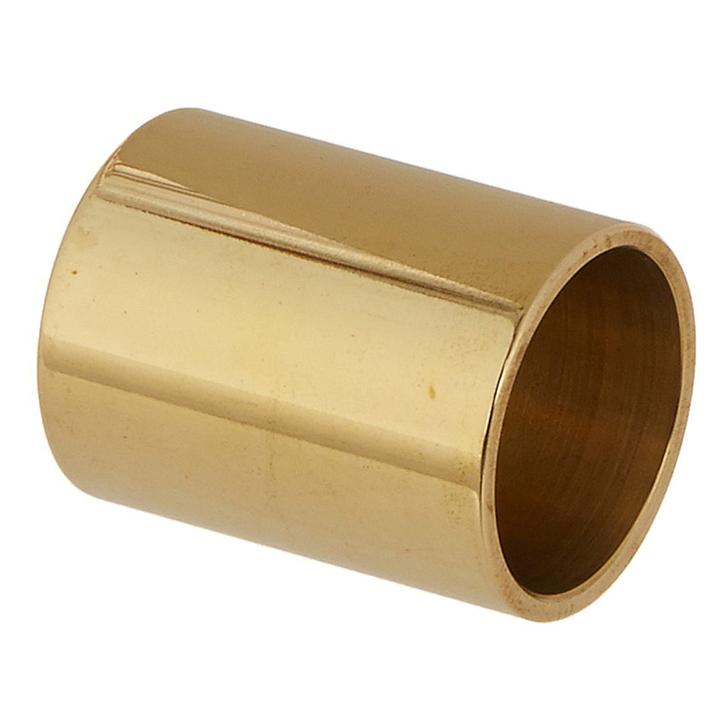 Dunlop 223 Medium/Medium Knuckle Brass Slide