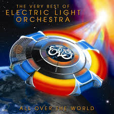Electric Light Orchestra - All Over The World: The Very Best Of Electric Light Orchestra 2LP