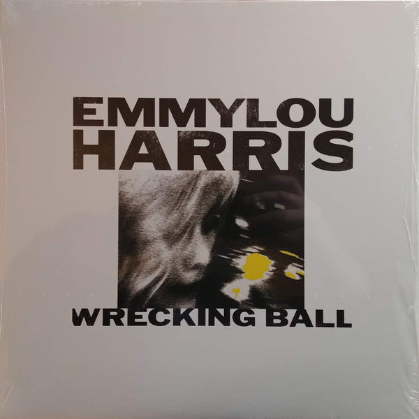 Emmylou Harris - Wrecking Ball LP