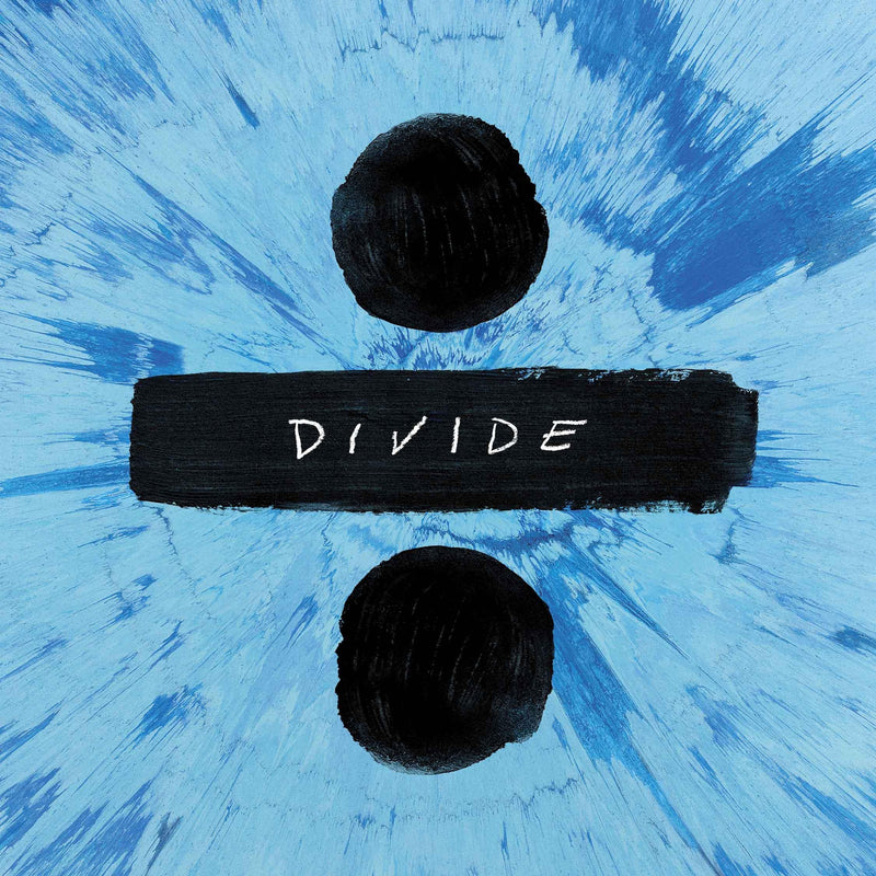 Ed Sheeran - % (Divide) Deluxe Edition 2LP